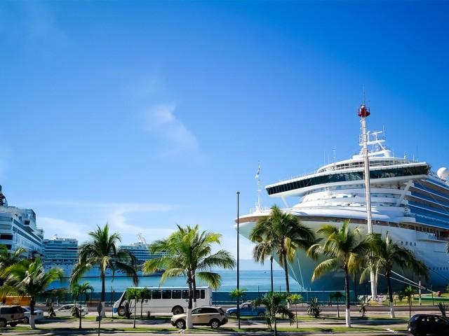 Un nouveau terminal de croisière à Puerto Vallarta