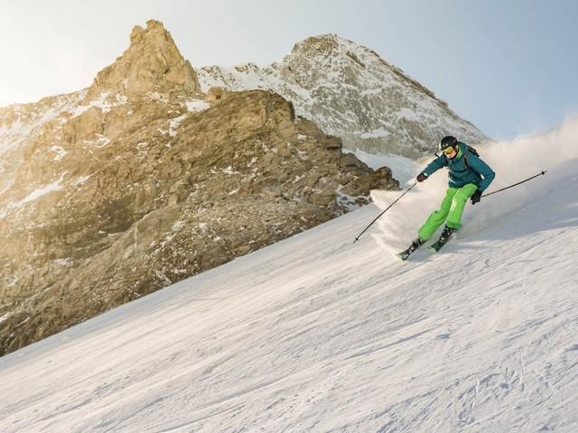 Le monde du ski en chiffres