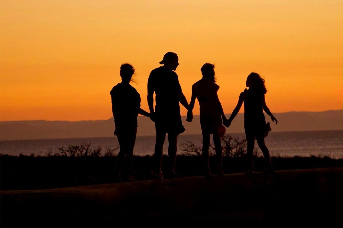 4 destinations d'aventure pour toute la famille