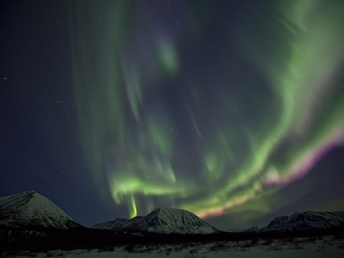 Pourquoi les Canadiens devraient visiter le Yukon