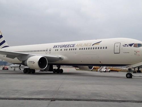 Le fondateur de SkyGreece de retour avec une nouvelle compagnie aérienne