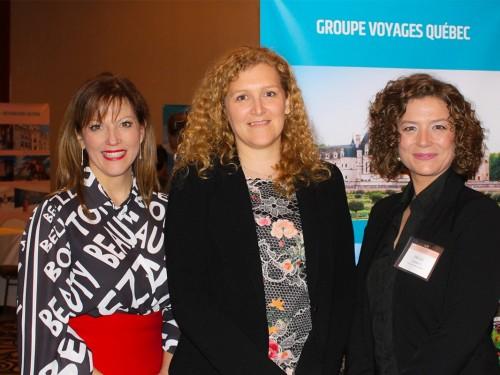 Destination France : deux voyagistes québécois honorés