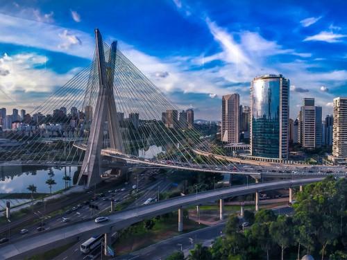 Air Canada desservira cette ville du Brésil l'hiver prochain