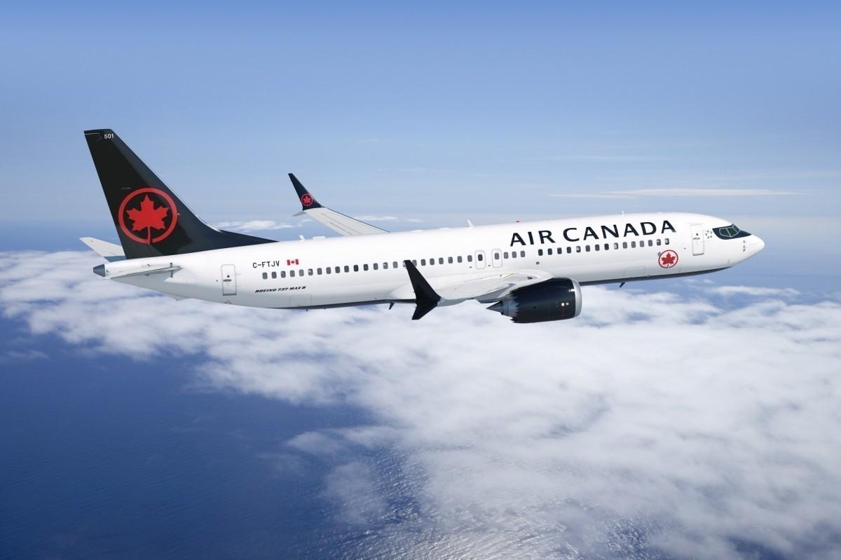Air Canada : des vols vers l'Inde perturbés... mais pas suspendus !
