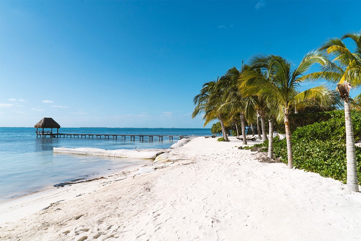 Vers un recul du tourisme international à Cancún ?