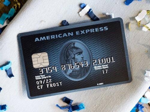 American Express à bord du nouveau programme de fidélité d'Air Canada