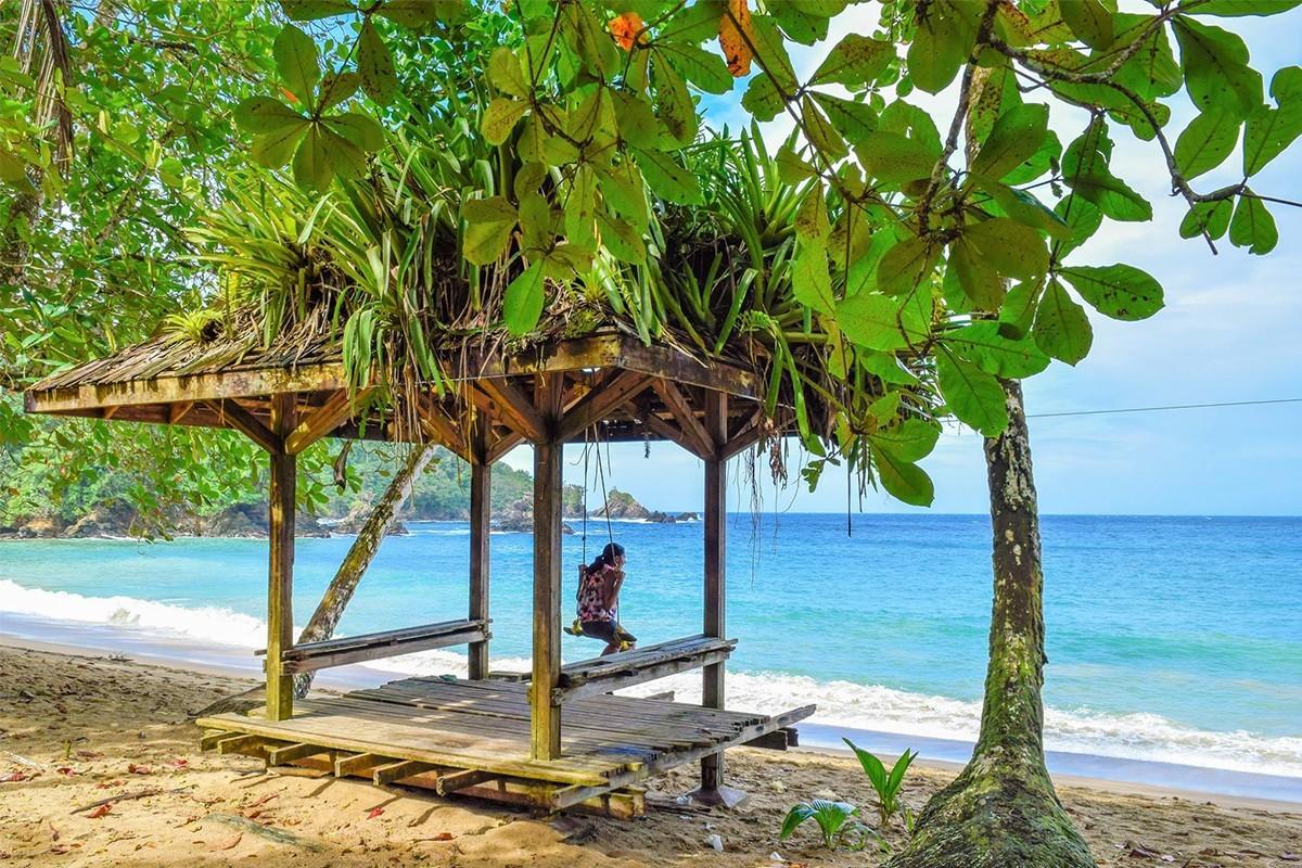 Sunwing fait grimper le nombre de touristes à Tobago
