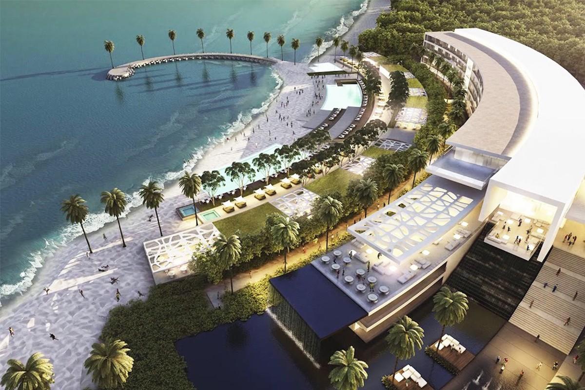 Exclusif : le Paradisus Playa Mujeres ouvrira en août 2019 ; Faut-il choisir 5 ou 10 ans pour son passeport canadien ?