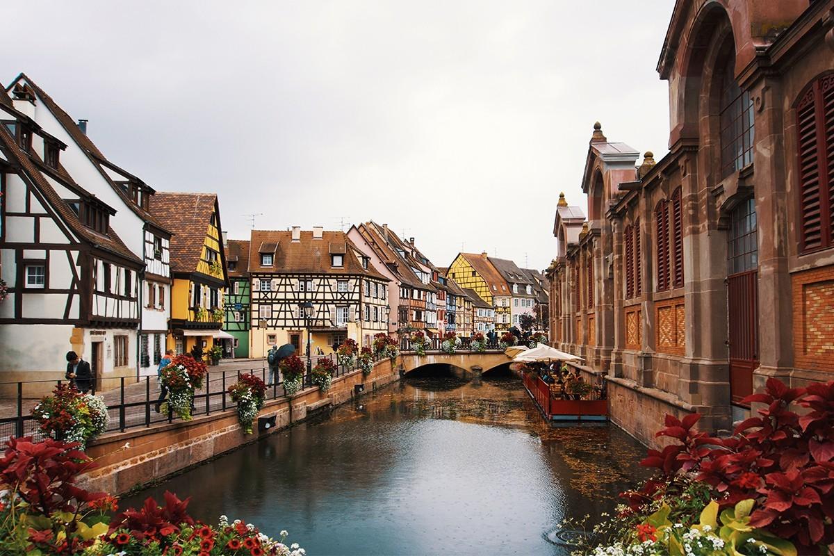 Transat : nouveau circuit régional guidé en Alsace