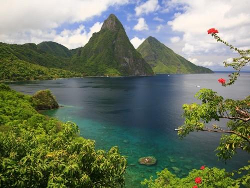 Deux nouveaux tout-inclus AMResorts ouvriront à Sainte-Lucie