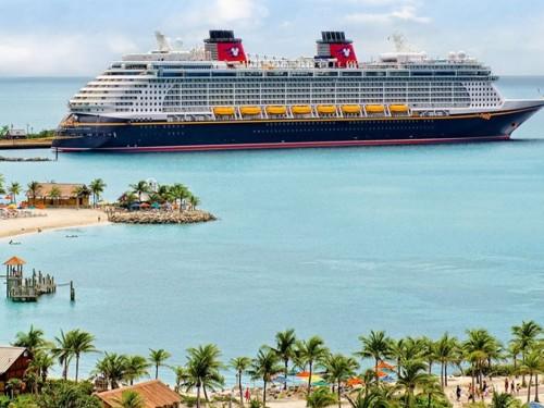 Disney Cruise Line aura une deuxième île privée aux Bahamas
