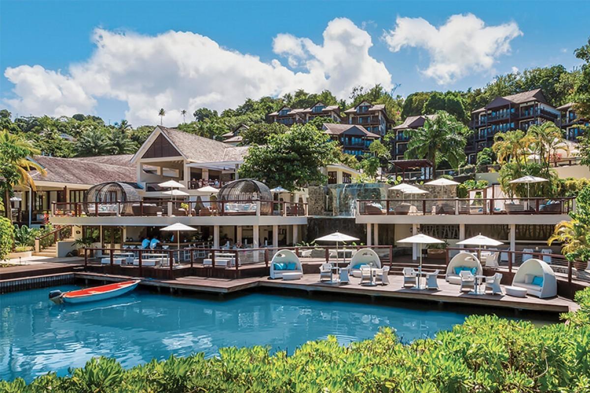 Un nouveau tout-inclus pour Sainte-Lucie