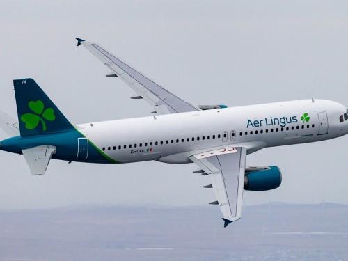 Aer Lingus repousse son arrivée à Montréal