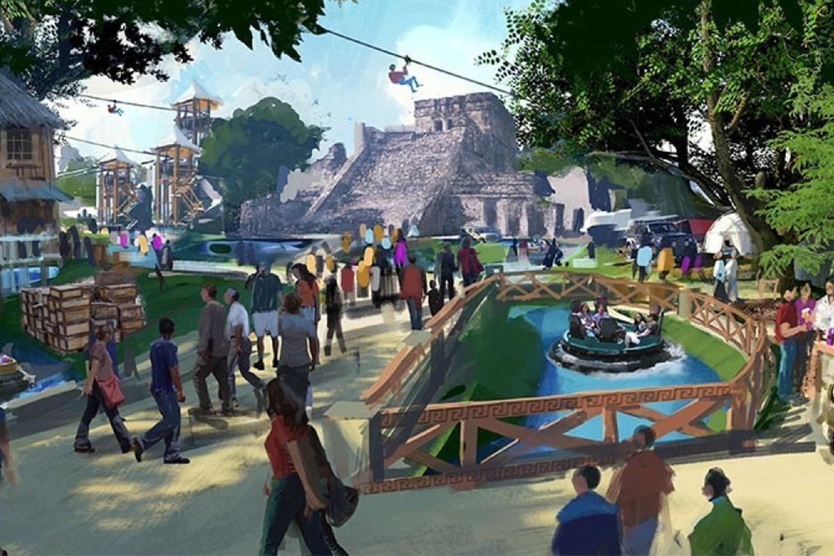 Riviera Maya : la culture maya à l'honneur dans un futur nouveau parc thématique