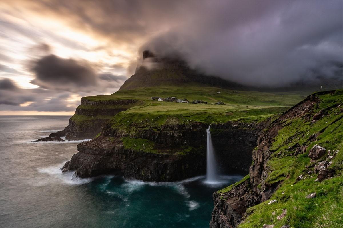 Les îles Féroé vont prendre une pause du tourisme