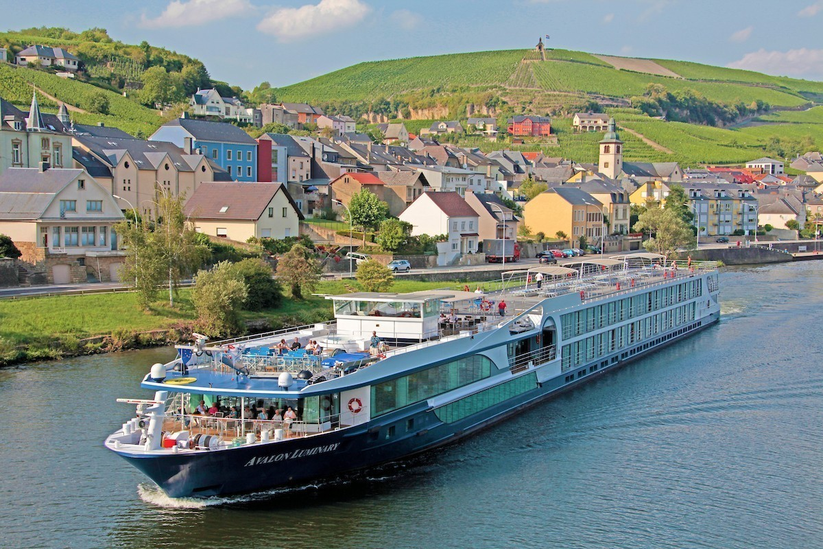 Avalon : des voyages personnalisables en Europe en 2020