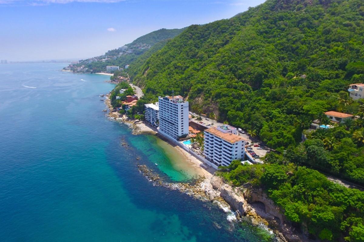 Transat propose un nouvel hôtel tout-inclus à Puerto Vallarta