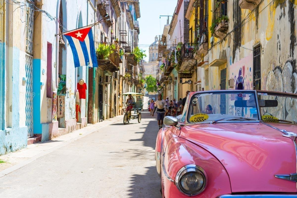 Cuba : l'année 2019 s'annonce festive pour La Havane