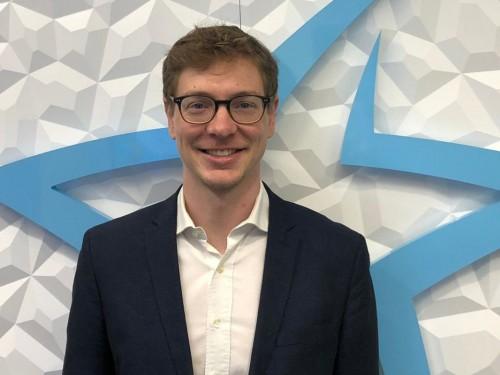 Un nouveau chef des ventes, agences en ligne chez Air Transat