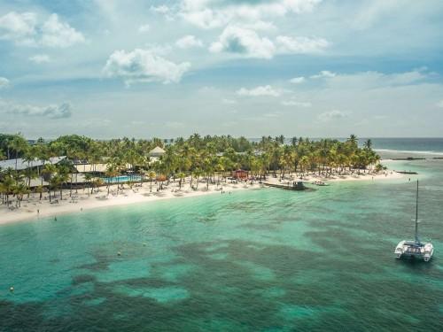 PHOTOS : Club Med La Caravelle se refait une beauté