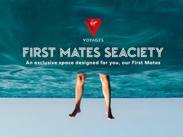 Virgin Voyages lance deux sites internet réservés aux agents