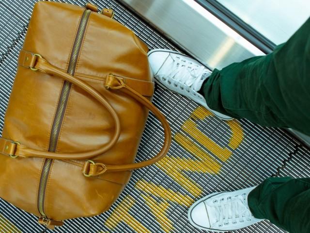 Pourquoi votre bagage à main est un très mauvais endroit pour votre passeport ?