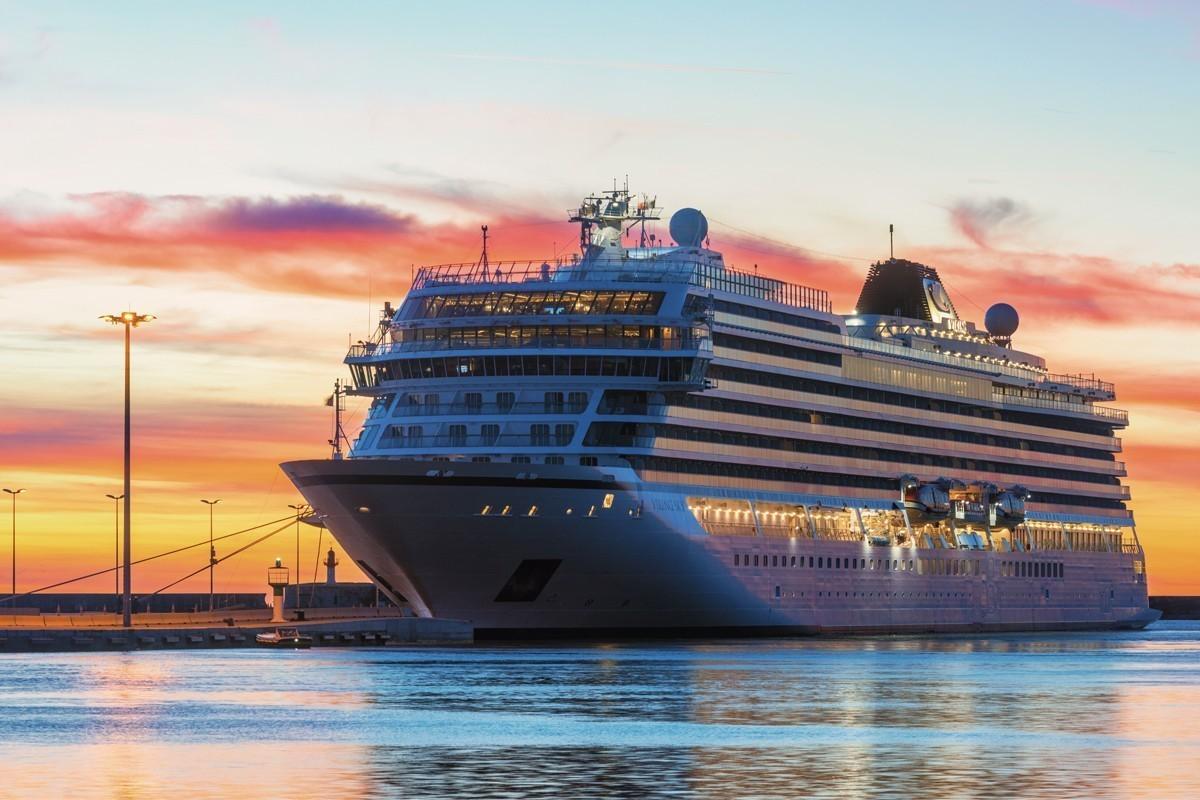 Viking Sky : des passagers sauvés après s'être échoués en mer