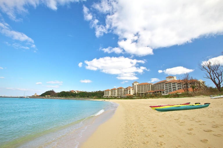 Okinawa : le Japon tropical