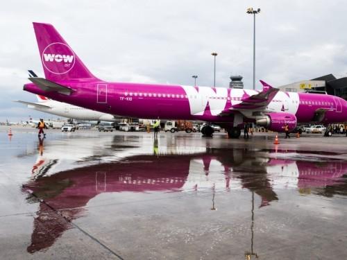 Faillite de WOW Air : l'OPC donne des pistes pour les clients affectés