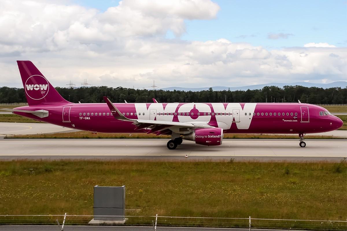 Transaction caduque entre WOW et Icelandair : atterrissage turbulent