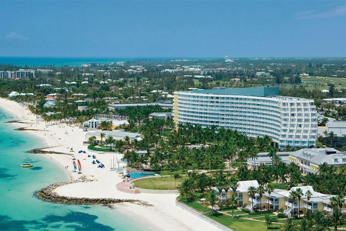 Royal Caribbean achète le Grand Lucayan Resort pour 65 M $