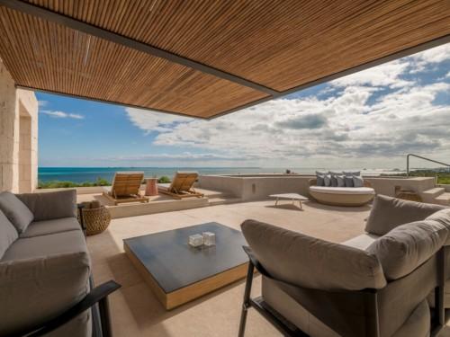 Un nouveau tout inclus Atelier de Hoteles à Playa Mujeres