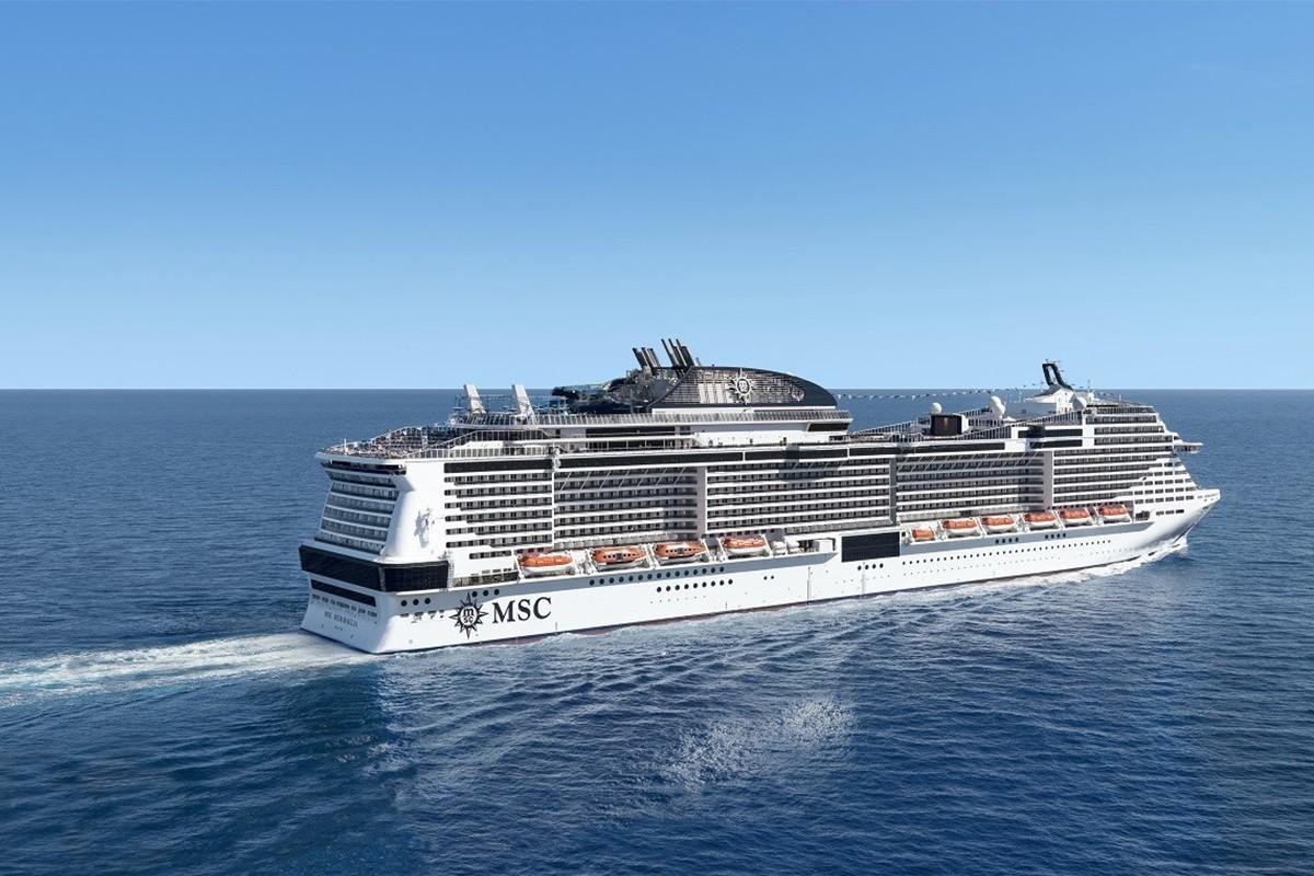 MSC Cruises ouvre un bureau bilingue au Canada