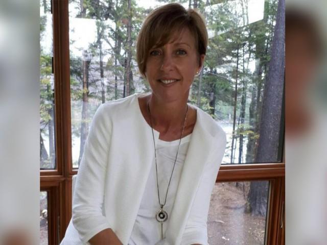 5 questions à Sylvie Murdock