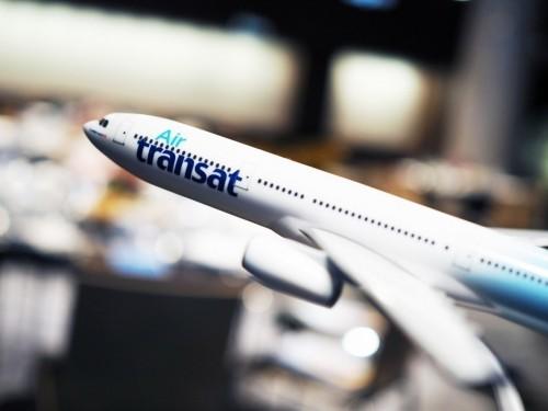 Bluebox Wow : un nouveau service de divertissement sur les vols d'Air Transat