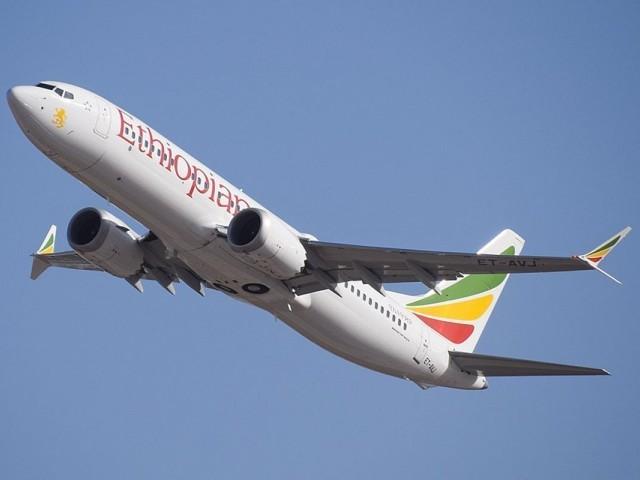 Accident d'Ethiopian Airlines : « L'équipage a tout fait correctement »