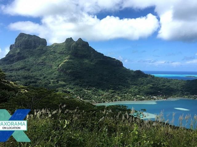 PAX à destination : 5 choses géniales à faire en Polynésie française