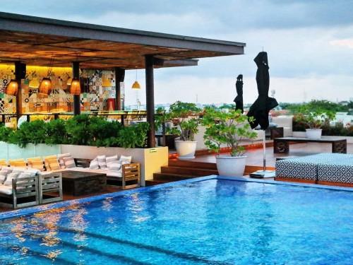 Posadas veut ouvrir 300 hôtels d'ici 2020
