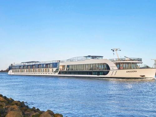 AmaWaterways annonce un nouveau navire pour l'été 2020