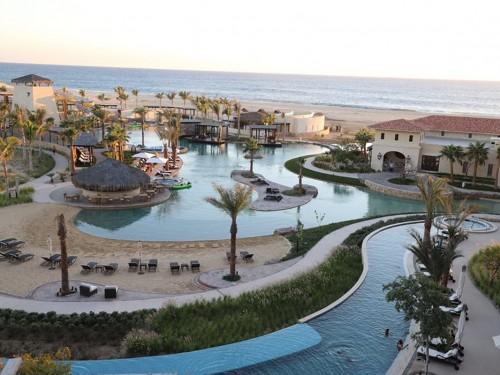 Ouverture de nouveaux spas dans les nouvelles propriétés de Solmar