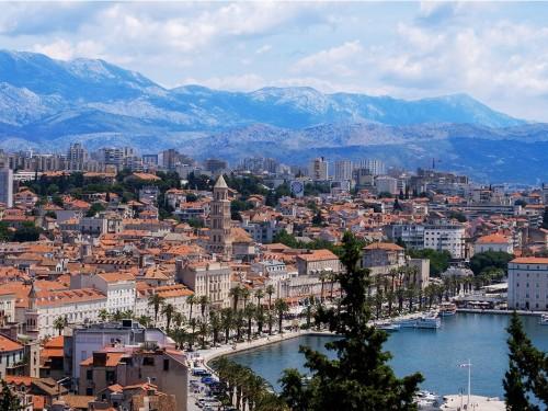 Air Transat annule sa nouvelle liaison vers Split en Croatie