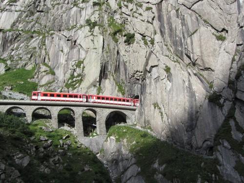 Tout ce que vous devez savoir sur le Swiss Travel Pass