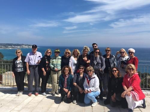 Tours Chanteclerc fait découvrir Porto Cesareo, dans les Pouilles italiennes