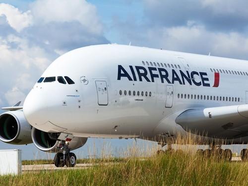 Air France se mobilise pour aider à la reconstruction de Notre-Dame de Paris