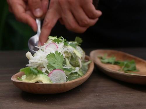 Manger comme un roi : 5 hôtels avec des cours de cuisine