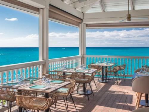 5 hôtels tout-inclus pour les voyageurs gastronomes