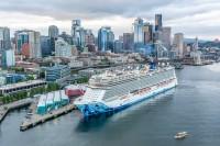 NCL dévoile de nouveaux itinéraires pour 2020-2021