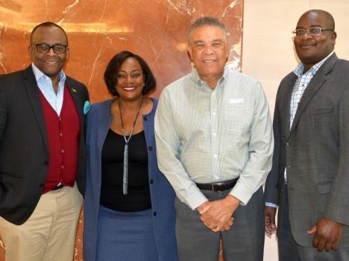 Jamaïque : « Les agents sont les spécialistes » selon Angella Bennett du JTB