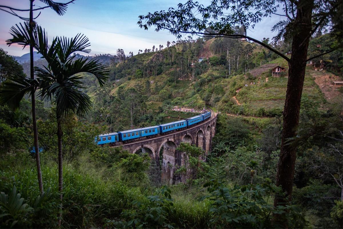 G Adventures annule ses prochains départs au Sri Lanka