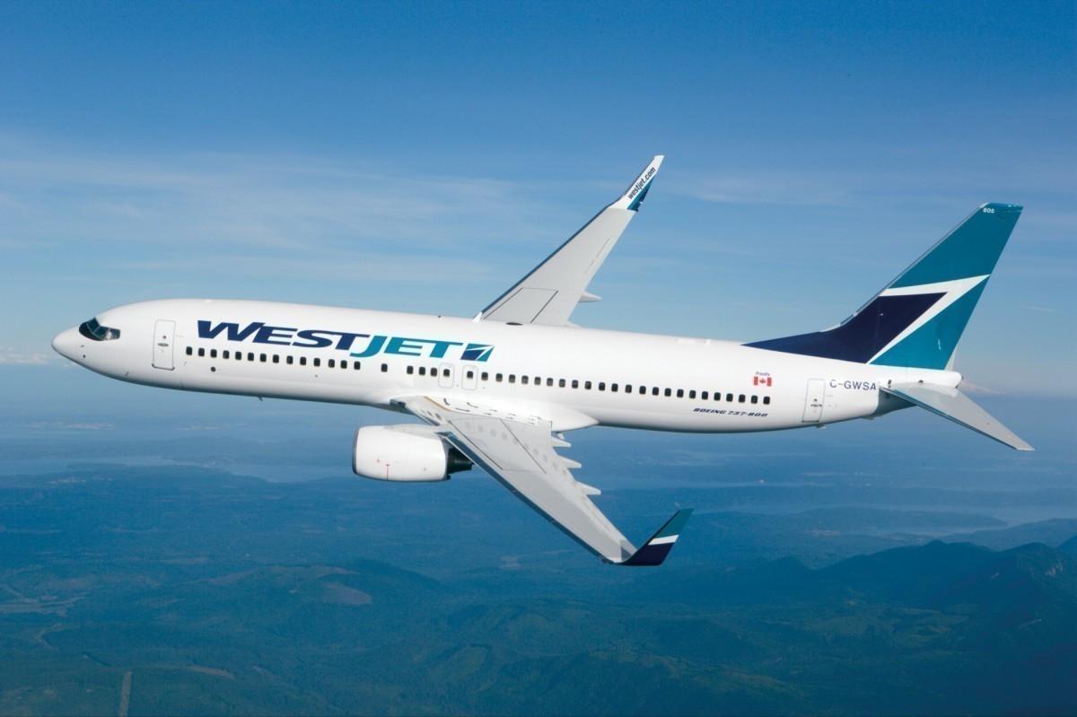 WestJet étend son partenariat avec Air France et augmente sa capacité vers l'Europe